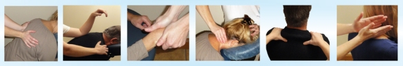 chair massage sequence