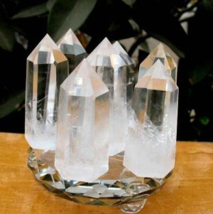 crystal healings