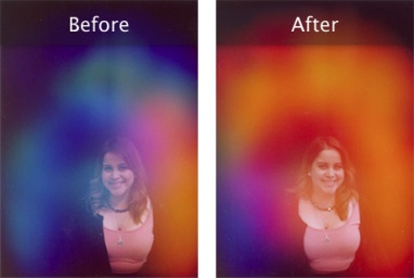 before and after life activation aura