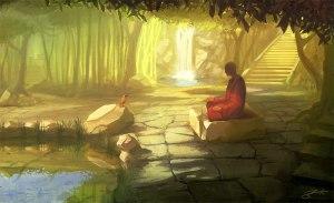 max meditation