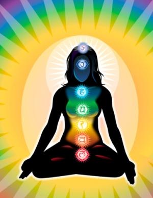 Sanctuary Meditation- chakra