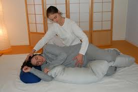 shiatsu for leaflet  pregnancy