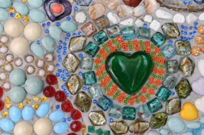 Valentine event Sanctuary Meditation